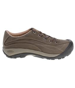 Keen Toyah Shoes Black Olive