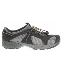 Keen Turia Water Shoes Black/Yellow