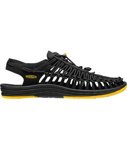 Keen Uneek Sandals Black