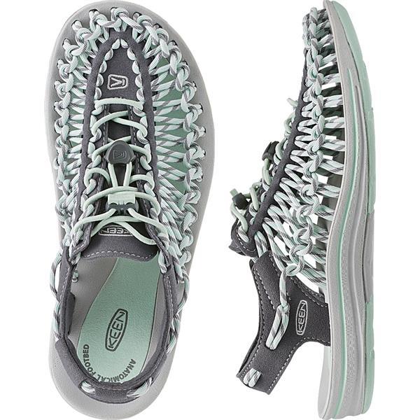 Keen Uneek Slice Fade Shoes