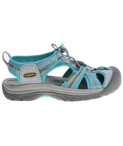 Keen Venice H2 Sandals Neutral Gray/Baltic
