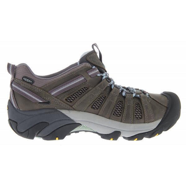 Keen Voyageur Mid Hiking Shoes
