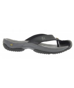 Keen Waimea H2 Sandals Innertube/Black