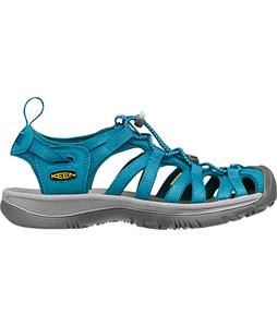 Keen Whisper Sandals Celestial/Corydalis Blue