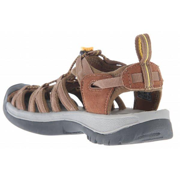 KEEN Men's Class 6 Water Shoe,Neutral Gray/Lime Green,12