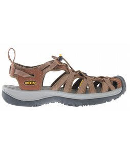 Keen Whisper Water Shoes Coffee Liqueur/Keen Yellow