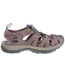 Keen Whisper Water Shoes Brindle/Regal Orchid