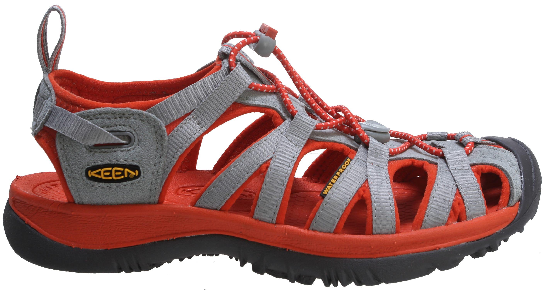 Lastest KEEN Womenu2019s Alman Ankle Sandals In Black | Moy100