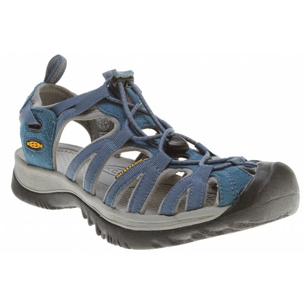 017ce7851a4 On Sale Keen Whisper Water Shoes - Womens up to 50% off