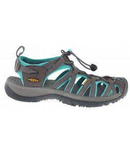 Keen Whisper Water Shoes Dark Shadow/Ceramic
