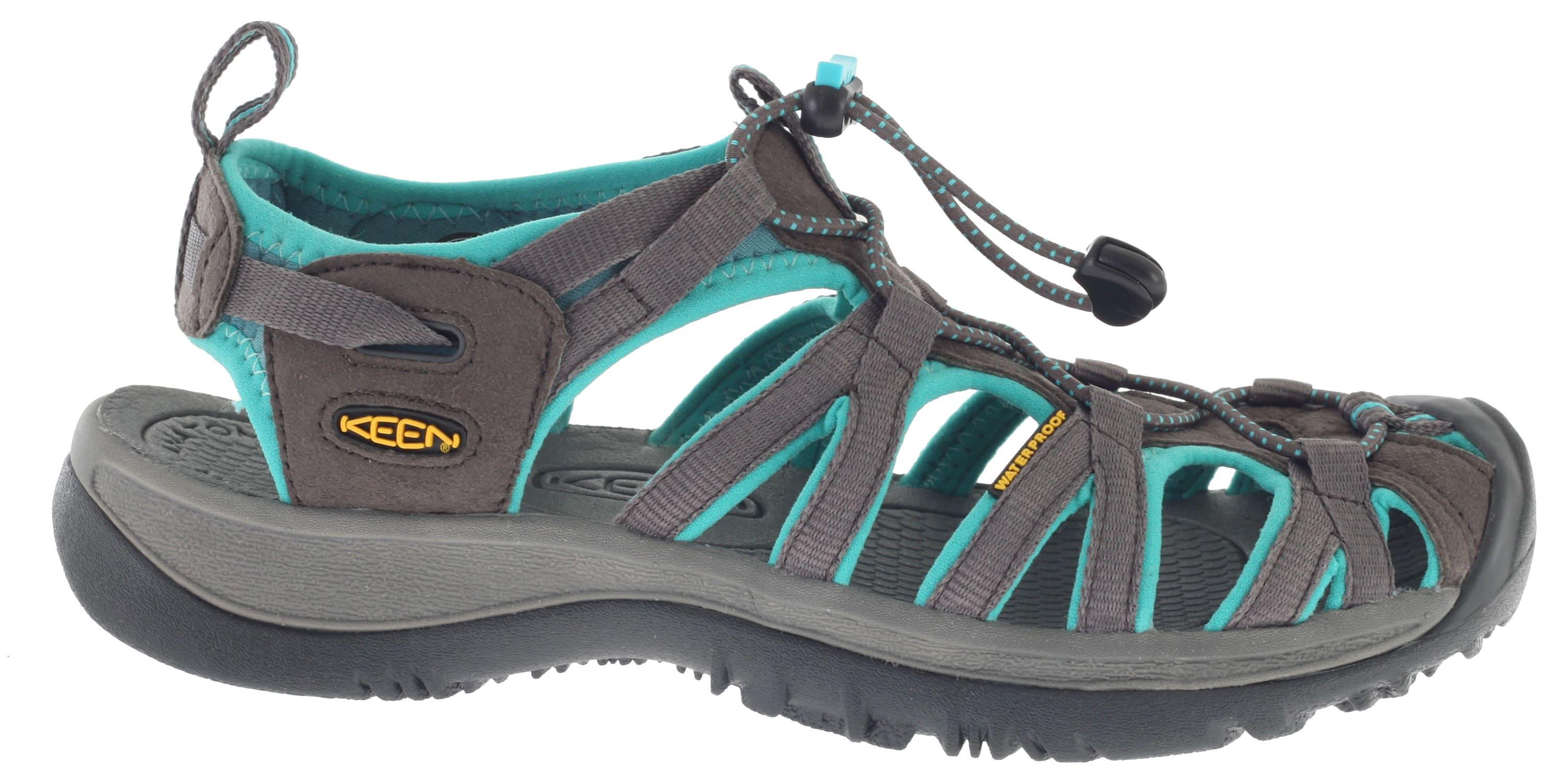 Water Shoes Dark Shadow/Ceramic (ke0wpw06dsc11zz-keen-water-shoes