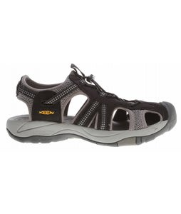Keen Willow Sandal Water Shoes Black/Gargoyle