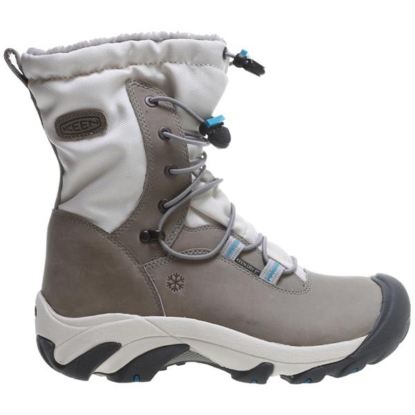 Keen Wilma Lace Boots