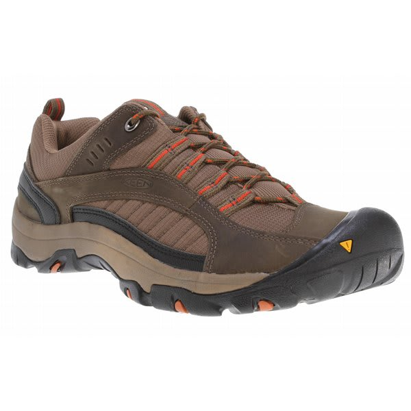 On Sale Keen Zion Hiking Shoes up to 50% off