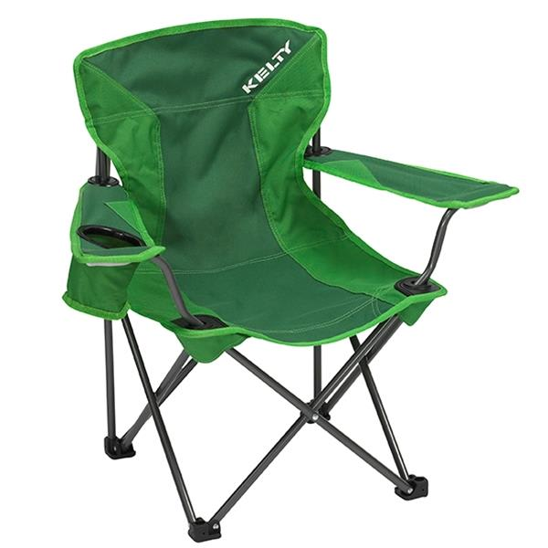 Sale Kelty Camp Chair Green Kids Youth up to 45% off