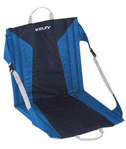 Kelty Camp Chair Portable Seat Blue