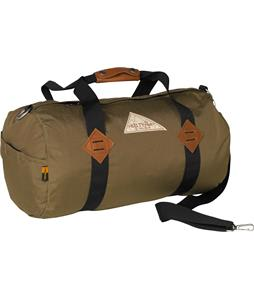 Kelty Cargo Drum Backpack Tan