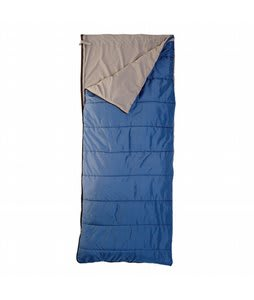 Kelty Celestial 55 Regular RH Sleeping Bag Dark Blue