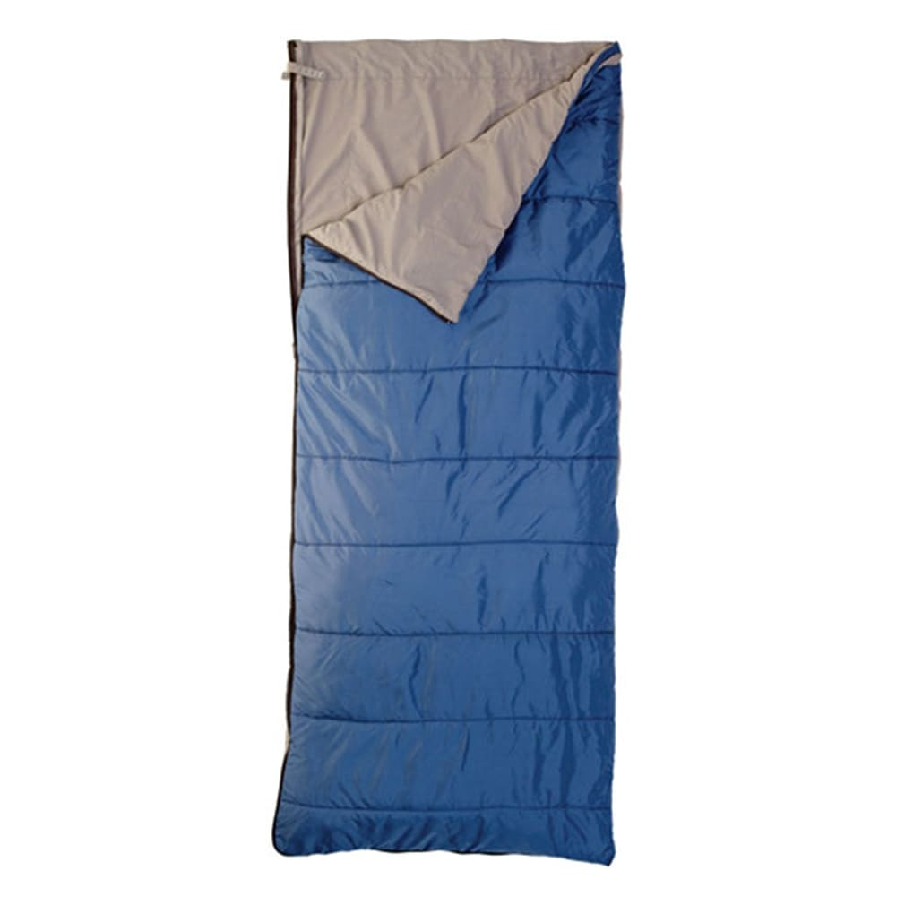 Shop for Kelty Celestial 55 Regular RH Sleeping Bag Dark Blue