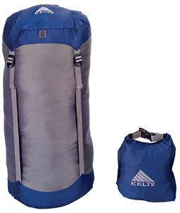 Kelty Compression Stuff Sack Deep Blue X-Large (11 x 22in)