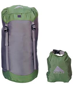 Kelty Compression Stuff Sack Juniper Large (10 x 18in)