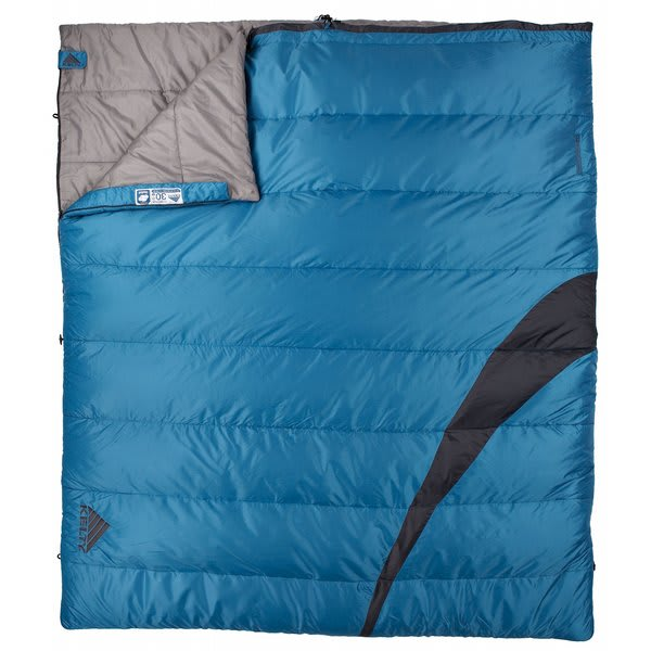 Kelty Corona 30 Degree Doublewide Sleeping Bag