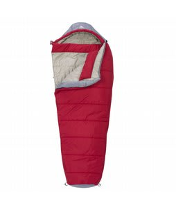 Kelty Cosmic 0 Regular RH Sleeping Bag Red