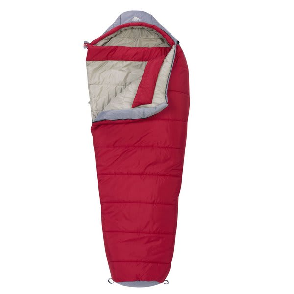 Kelty Cosmic 0 Regular RH Sleeping Bag
