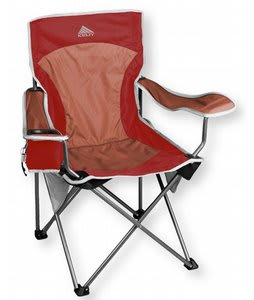 Kelty Essential Camp Chair Chili