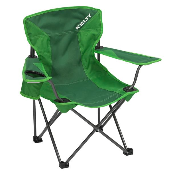 Kelty Essential Camp Chair Green