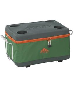Kelty Folding Cooler Forest Green