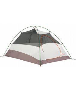 Kelty Grand Mesa 2 Tent Cool Grey/Apple Green