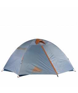 Kelty Gunnison 3.1 Person Tent White/Blue