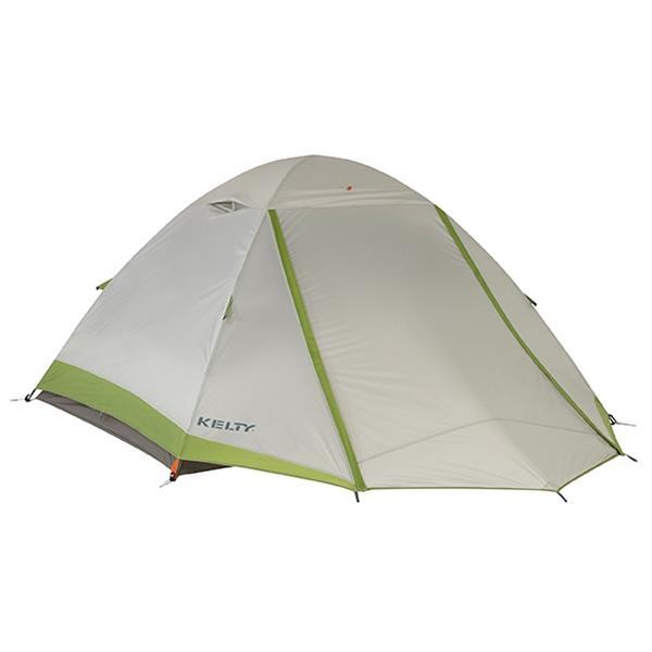 Kelty Gunnison 3.3 Tent w/ Footprint