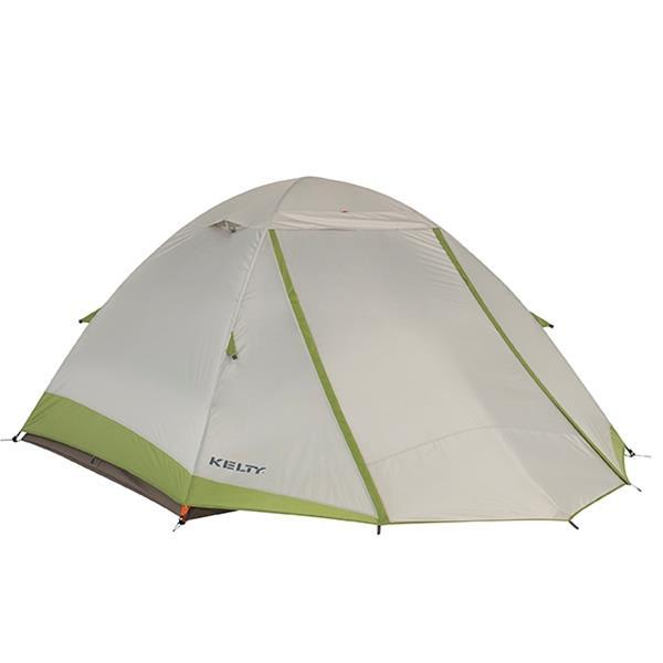 Kelty Gunnison 4.3 Tent w/ Footprint