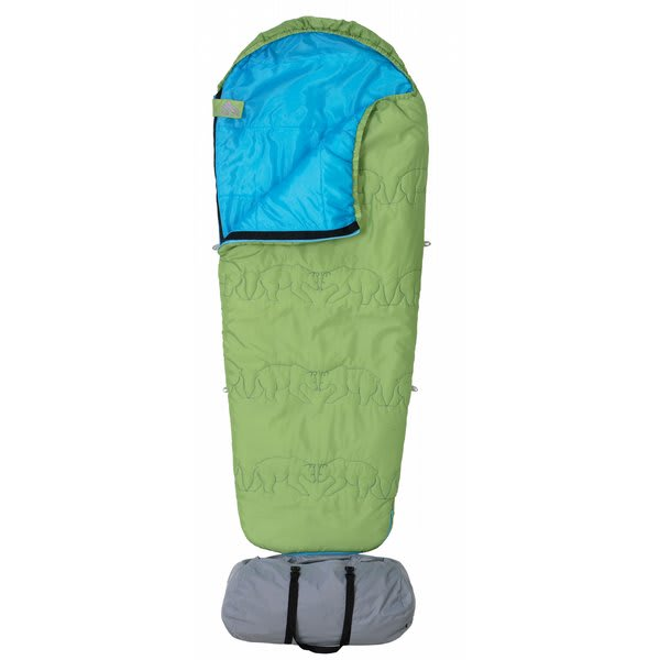 Kelty Little Dipper 40 Degree Sleeping Bag