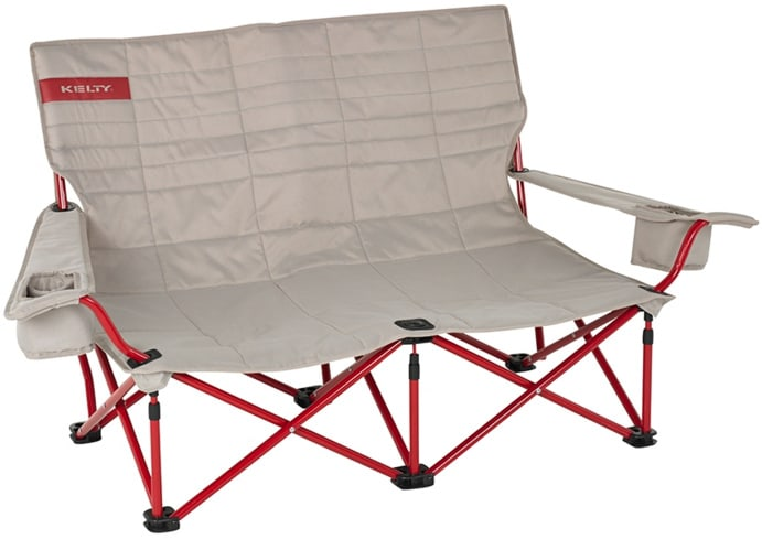 On Sale Kelty Low Love Seat Camp Chair Up To 40 Off