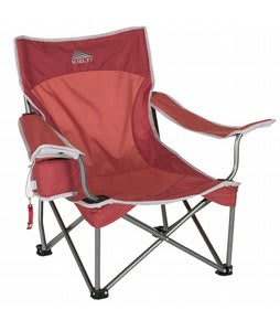 Kelty Lowdown Camp Chair Chili