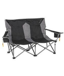 Kelty Low-Love Chair Black