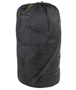 Kelty Mesh Storage Sack Black 28in