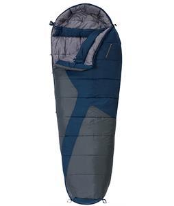 Kelty Mistral -20 Sleeping Bag Dark Slate Reg RH