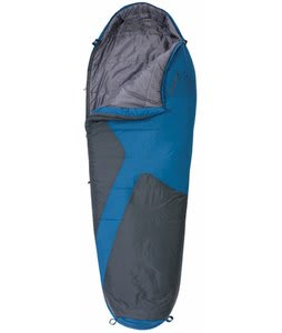 Kelty Mistral 40 Sleeping Bag Dark Blue