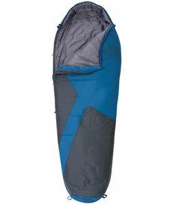 Kelty Mistral 40 Sleeping Bag Dark Blue