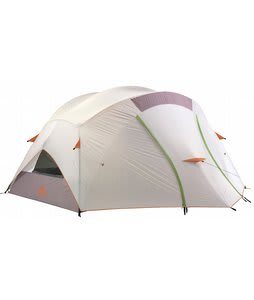 Kelty Parthenon 6 Person Tent White
