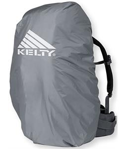 Kelty Rain Cover Charcoal Large