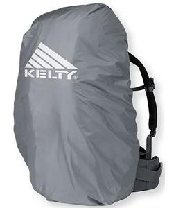 Kelty Rain Cover Charcoal Regular
