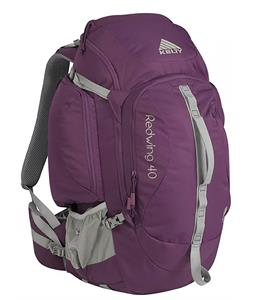 Kelty Redwing Backpack Blackberry 40L