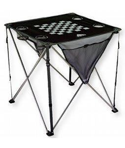Kelty Soft Top Camp Table Black