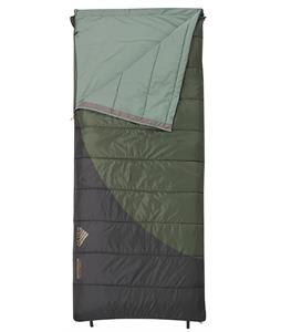 Kelty Tumbler 50/70 Sleeping Bag Forest Night Reg RH