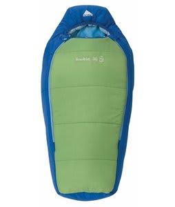 Kelty Woobie 30 Sleeping Bag Lime